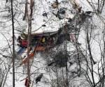 Accidente aéreo en simulacro deja 9 muertos en Japón