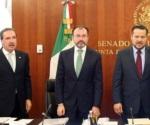 Preocupa a México la separación de familias migrantes