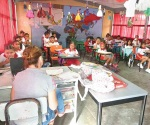 Censo escolar de niños extranjeros
