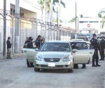 Desaparece jefe de seguridad de penal tras la fuga de reos