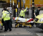 Atentado terrorista en Londres deja 4 muertos