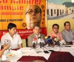 Incumplió ETC demandas de antorchistas