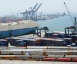 Puerto de Veracruz, líder nacional en carga automotriz y granel agrícola