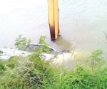 Recomienda PC evitar introducirse a ríos y canales