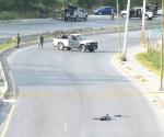 Violenta jornada en Reynosa