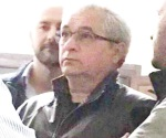 Solicita SRE a Italia extraditar a Yarrington