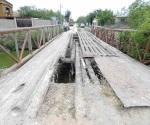 Urge un  puente por seguridad