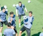 Recibe el Real Madrid a Bayern