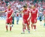 Toluca pierde el juego y liderato