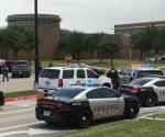 Tiroteo en escuela de Texas; 2 muertos, incluído el agresor