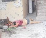 Siembran terror enfrentamientos en la madrugada