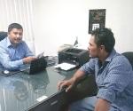 Asesoran a trabajadores en torno a utilidades