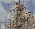 Especialistas devuelven esplendor al Monumento a la Patria
