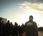 Se gradúan 53 policías estatales