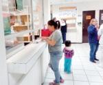 Auditarán farmacias de Secretaría de Salud