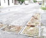 Piden mantener  limpia la ciudad