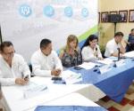 Coadyuvarán expertos del urbanismo al crecimiento ordenado de Reynosa