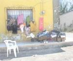 Crecen tianguis por la precaria  economía