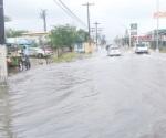 Monitorea PC formación de tormenta en Yucatán