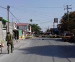Desciende de auto y lo acribillan en La Cavazos