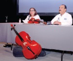 Anuncian Encuentro Juventud Sinfónica