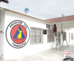 Cambian a Cruz Roja, por Pc en Díaz Ordaz
