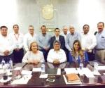 Integran Reynosa y cinco municipios acciones contra dengue, zica y chikungunya