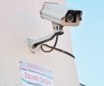 Sin funcionar las cámaras en escuelas