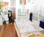 Tiene la ciudad gran historia en su museo