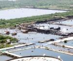Baja producción en refinerías de Pemex