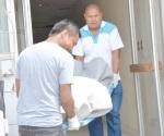 Muere en Reynosa tras volcadura en RB