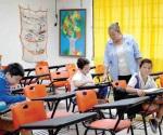 Cuidan escuelas padres de familia