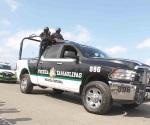 Atacan a policías; abaten a agresor