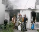 Urgen crear subdelegaciones de bomberos