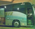 Vencerá promoción en central de autobuses