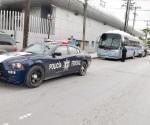 Garantizan seguridad a migrantes