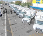 Da Maki un gran paso para la  sanidad de Reynosa