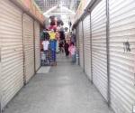 Pega inseguridad a locatarios del Guadalupano