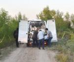 Siguen sin identificar cuerpos de asesinados