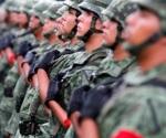 Desfile militar, muestra de coordinación entre instituciones