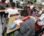 Reinician clases en Chiapas, sólo permanecen cerradas 72 escuelas