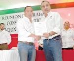 'Adiós a los judas políticos': PRI