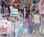 Preocupan apagones a comerciantes