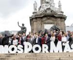Busca México hacerse justicia con una fiscalía independiente al estado