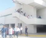 Sismo se sintió también en la zona sur de Tamaulipas