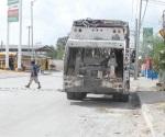 Demandan pase seguido camión de la basura