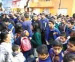 Iniciarán clases 573 escuelas más en CDMX