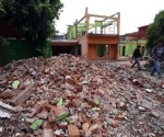 Aumenta a 338 muertos por sismo: PC