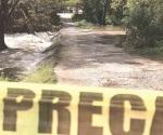 Se desborda el río Corona