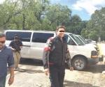 Suspenso en situación de Geño tras detención